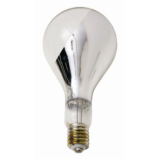 Nuevo Big Base Side Chrome Light Bulb