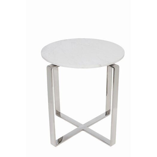 Rosa End Table