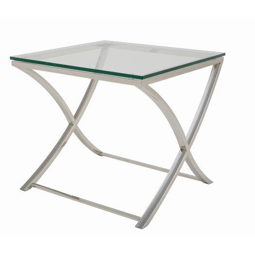 Nuevo Felix End Table