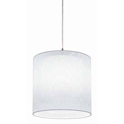 Nuevo Karin Pendant Lamp in White