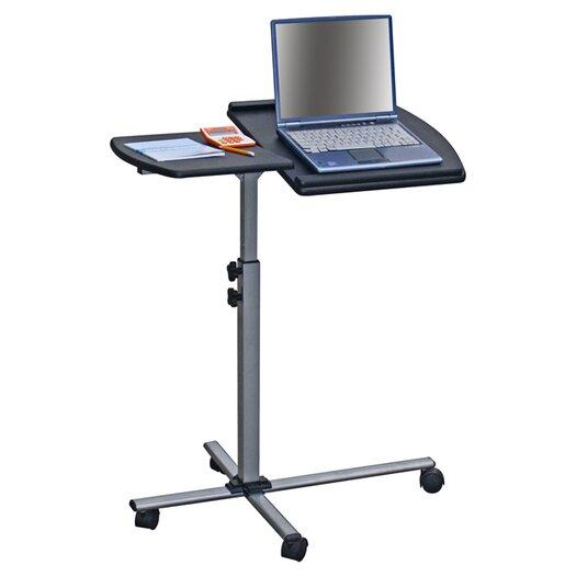 Techni Mobili Adjustable Laptop Desk