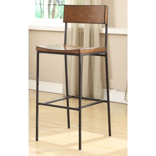 "Carolina Cottage Otto 30"" Barstool"