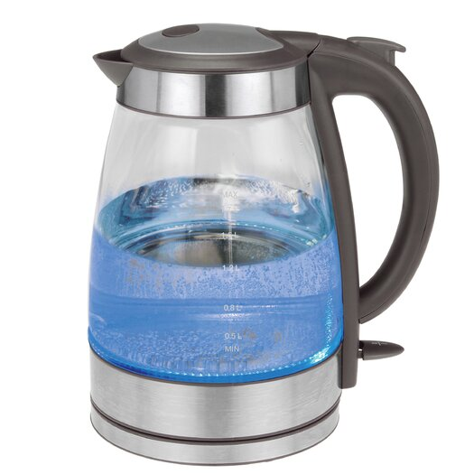 Kalorik 1.79-qt. Electric Tea Kettle