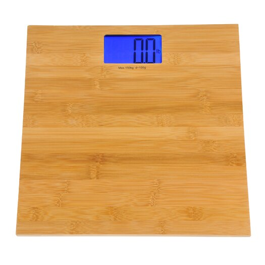 Kalorik Kalorik Electronic Bathroom Scale