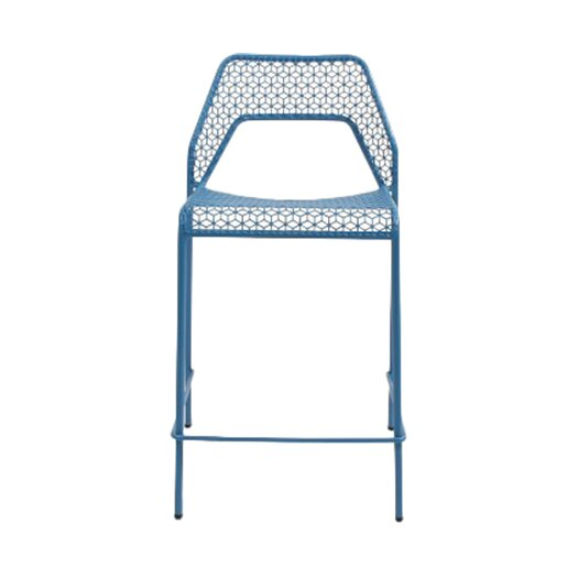 "Blu Dot Hot Mesh 24.4"" Barstool"