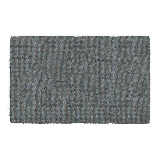 Ratatat Blue Area Rug