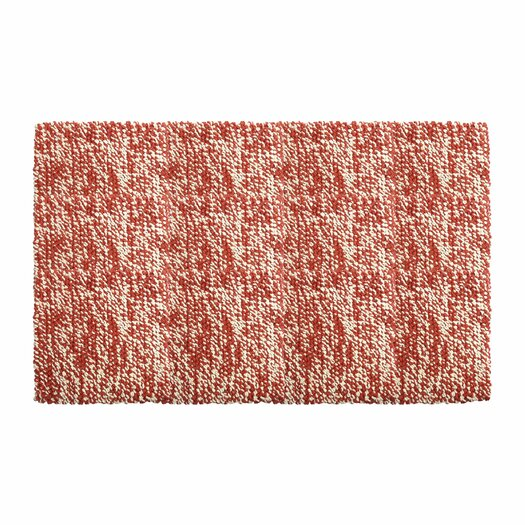 Ratatat Red Area Rug