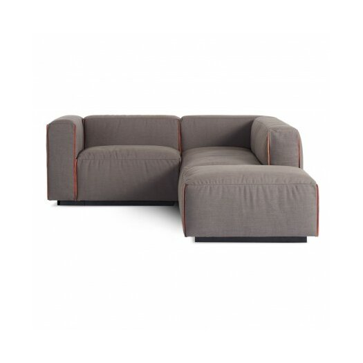 Cleon Two Seater Sofa