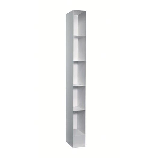 """Blu Dot Office 82.5"""" Totem Bookcase"""