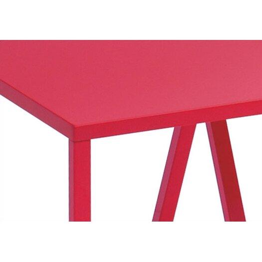 Blu Dot Strut End Table