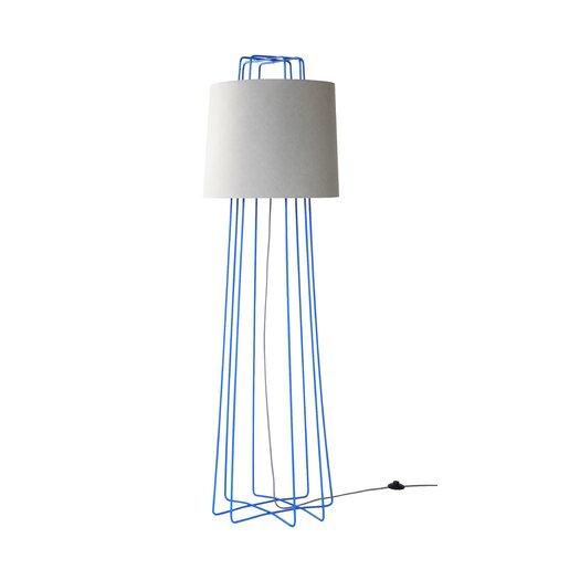 Blu Dot Perimeter Floor Lamp