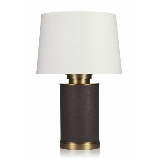 "Krush Aristocrat Windsor 22"" H Table Lamp with Empire Shade"