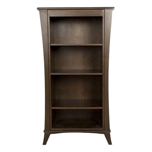 """Kidz Decoeur Long Beach 60"""" Bookcase"""