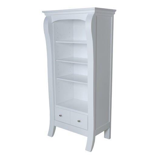 """Kidz Decoeur Augusta 60"""" Bookcase"""