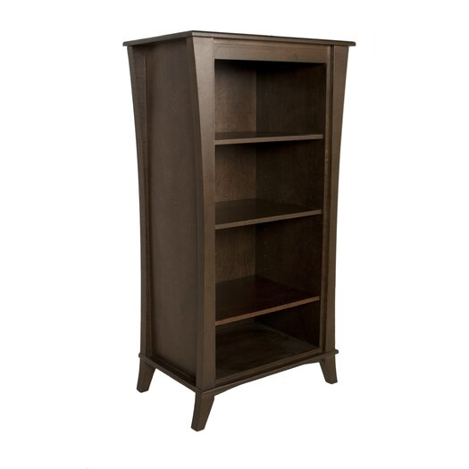 "Kidz Decoeur Kenora Storage 59.25"" Bookcase"