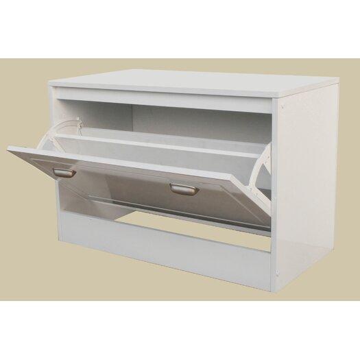 Jenlea Shoe Storage Cabinet
