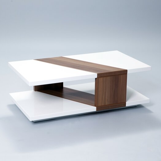 Matrix Bianca Coffee Table