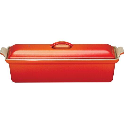 Le Creuset Cast Iron 1.5-qt. Pâté Terrine