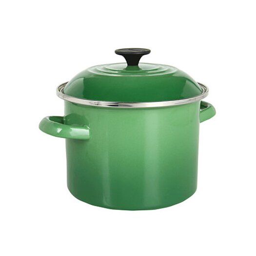 Le Creuset Sweet Corn Stock Pot