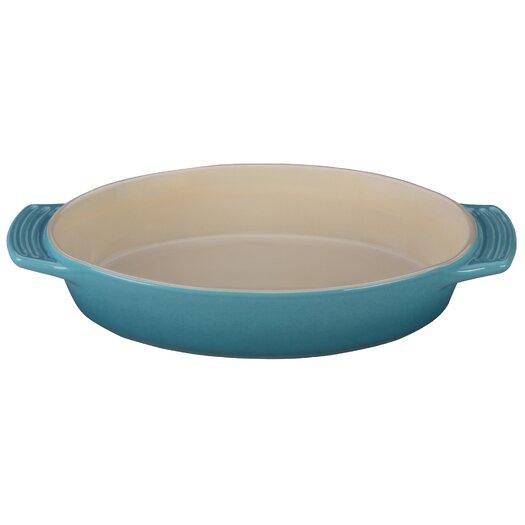 Le Creuset Stoneware Oval Dish