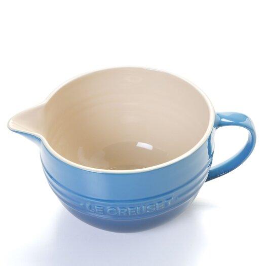 Le Creuset Stoneware 2 Qt Batter Bowl