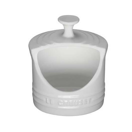 Le Creuset Stoneware 0.32 Qt. Salt Crock