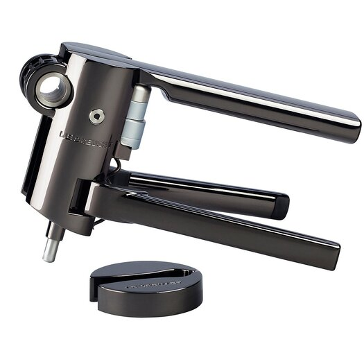 Le Creuset Tools and Accessories Advanced Lever Corkscrew Gift Set