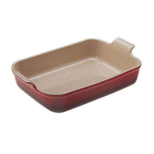 Le Creuset 2.5-qt. Rectangular Dish