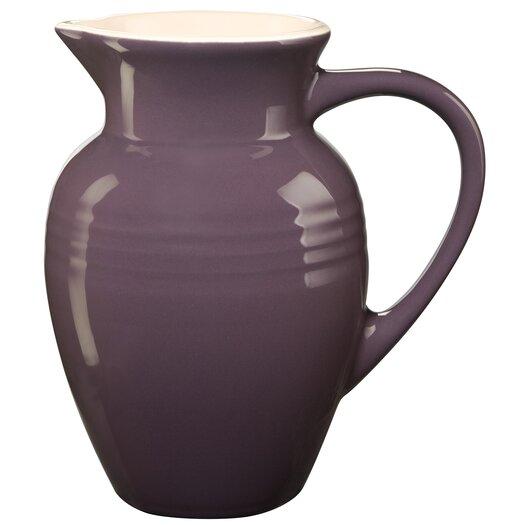 Le Creuset Stoneware 2 Qt. Pitcher