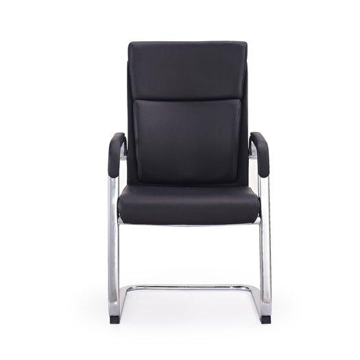 Whiteline Imports Harvard Mid-Back Office Chair