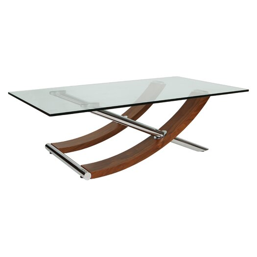 Whiteline Imports Robin Coffee Table