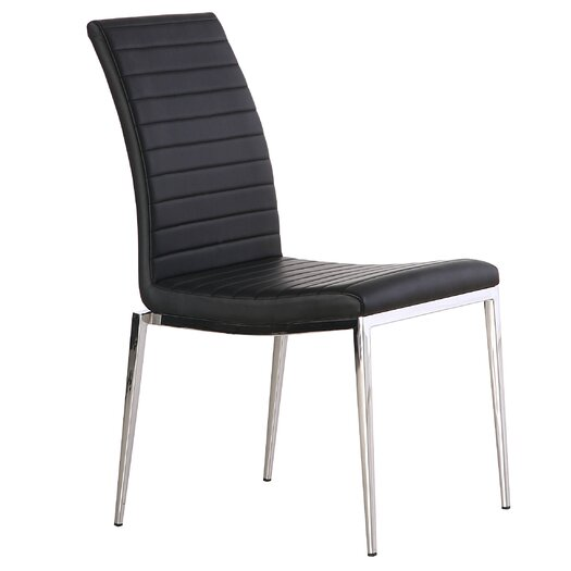 Whiteline Imports Zoe Dining Chair