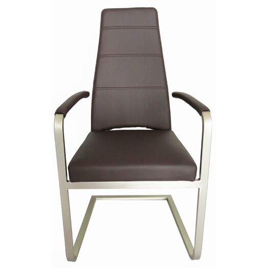 Whiteline Imports Ville Dining Armchair