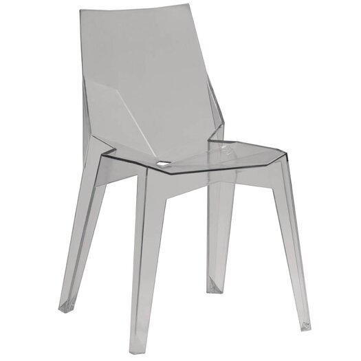 Whiteline Imports Solo Chair