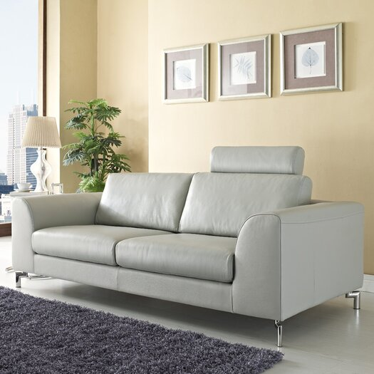 Whiteline Imports Angela Sofa