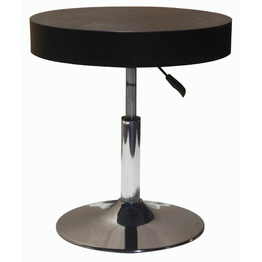 Whiteline Imports Mia Side Table