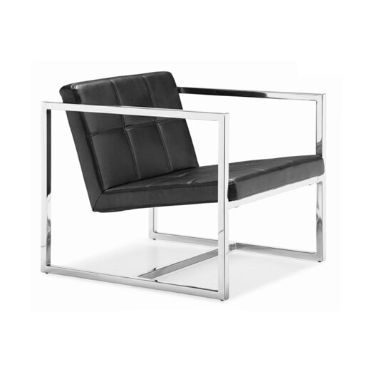 Whiteline Imports Lisa Chair
