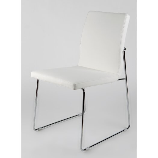 Whiteline Imports Marco Dining Chair