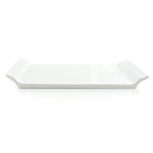 Tannex White Tie Serving Tray
