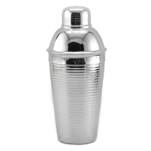 Tannex City Cocktail Shaker