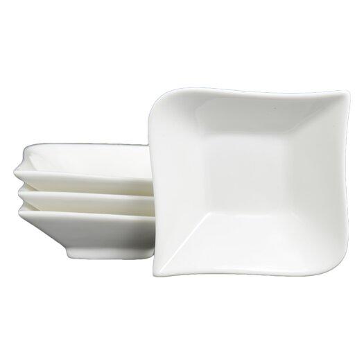 Tannex Du Lait Delight Mini Divided Serving Dish