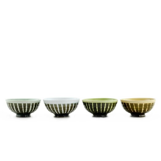 Tannex Glaze Bowl