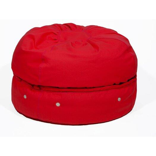 mimish Kelly Storage Bean Bag Chair