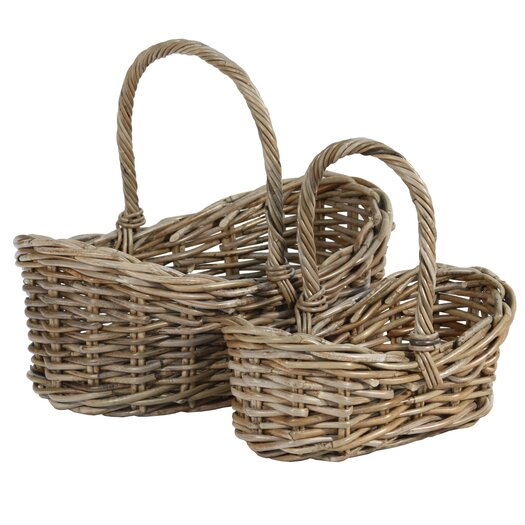 Ibolili French Egg Basket