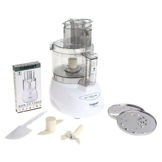 Cuisinart Prep 7-Cup Food Processor