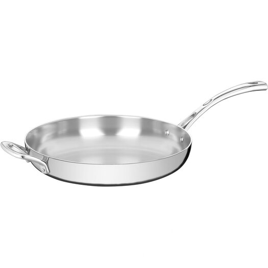 """Cuisinart French Classic 12"""" Skillet"""