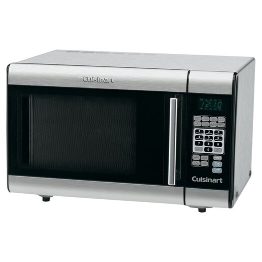 Cuisinart 1.0 Cu. Ft. 900W Countertop Microwave