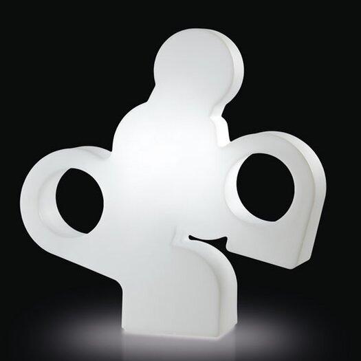 """Slide Design 39.4"""" H Table Lamp"""