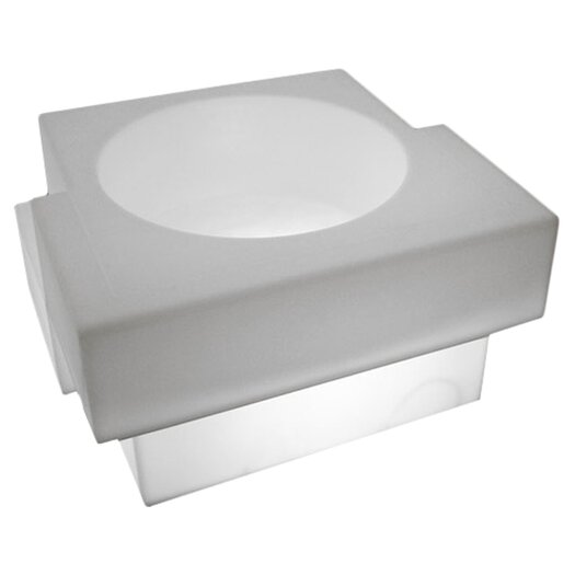 Cubic Yo Square Planter