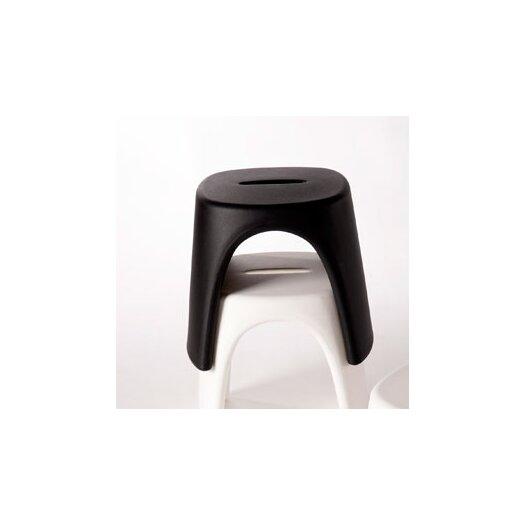 Slide Design Amélie Sgabello Stackable Stool